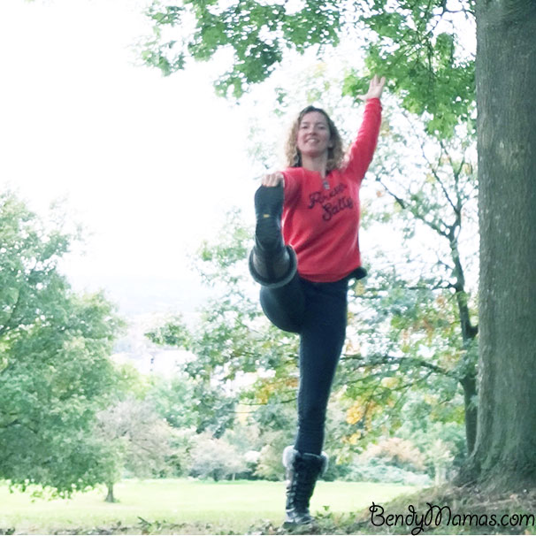 balance-with-tree